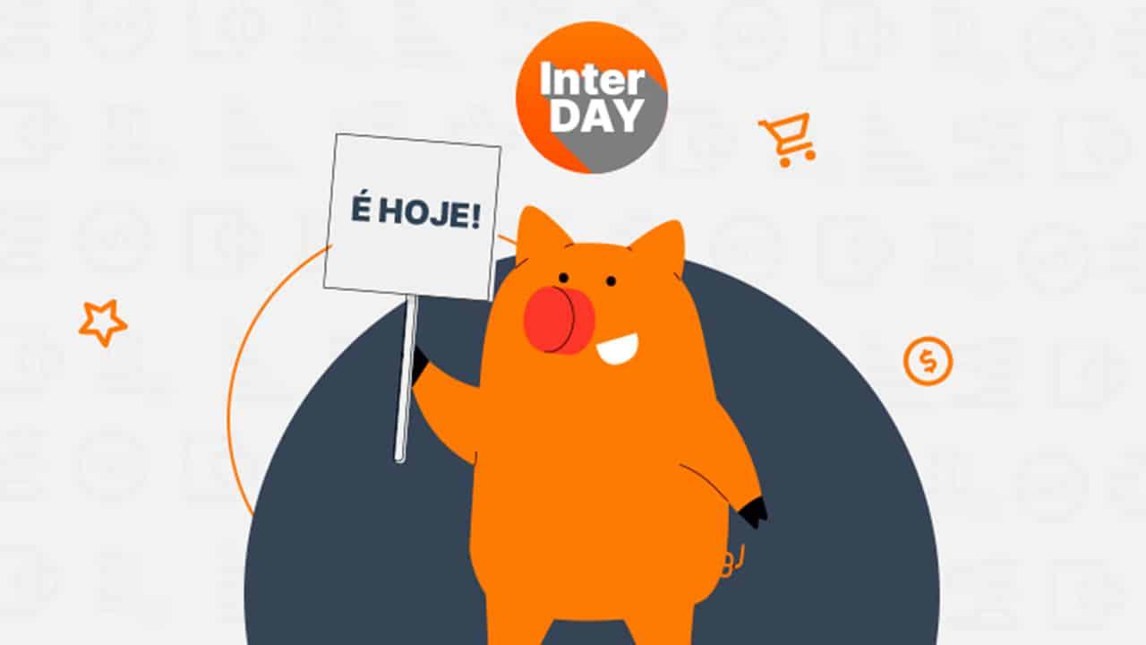 Inter antecipaBlack Friday