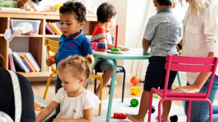 mensalidades de creches e bercarios