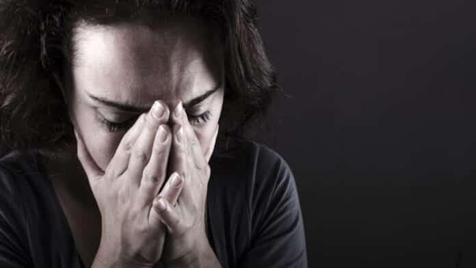 mulheres vitimas de violencia domestica