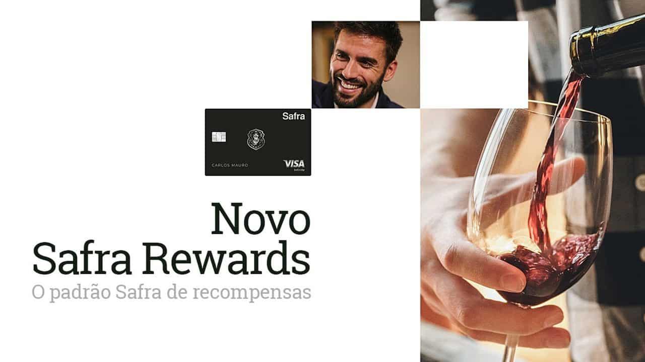 Safra Rewards