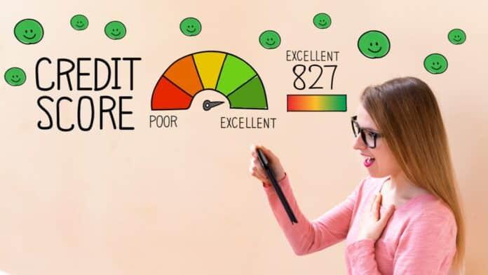 aumentar seu score de credito