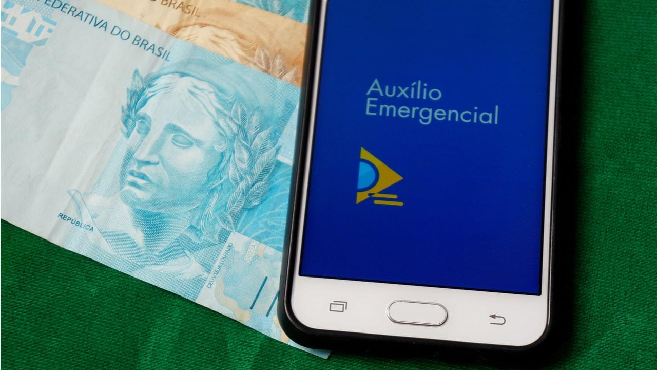Começa nessa quarta-feira (30) o pagamento da 1ª parcela extra de R$ 300 do Auxílio Emergencial