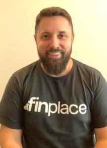 Felipe Avelar, CEO da Finplace