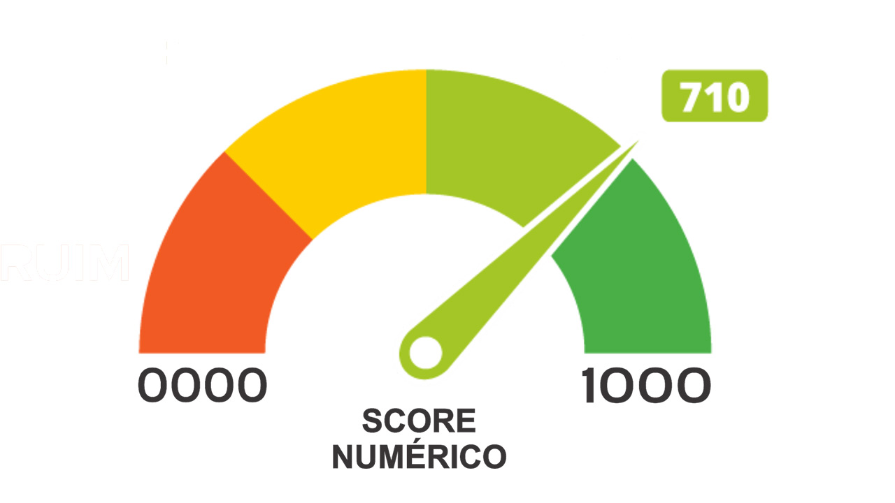 score de crédito vai aumentar