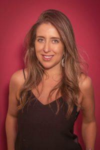 Ana Paula Pisaneschi - CEO do Uffa