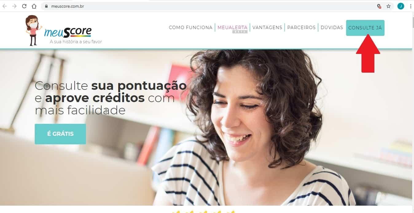 site da ProScore