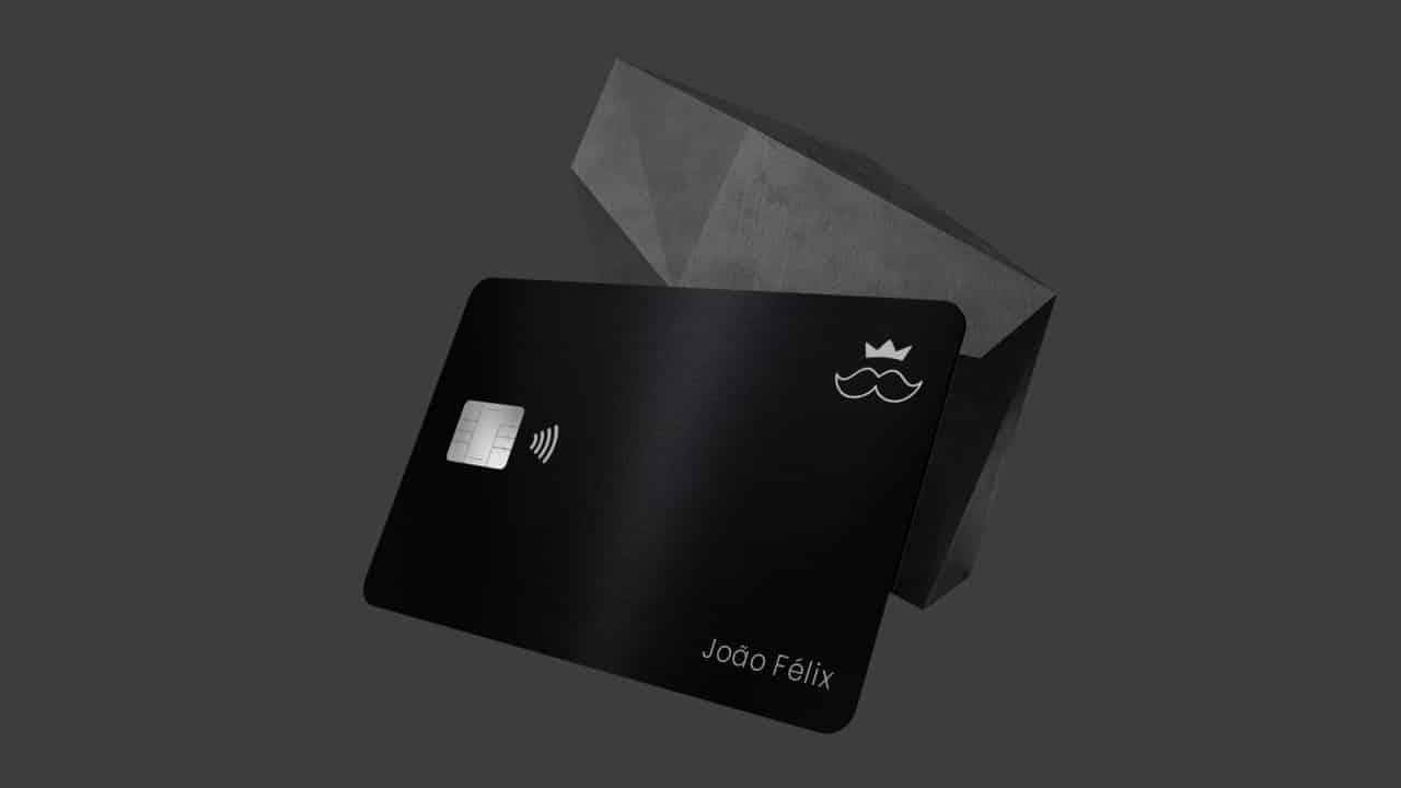 Cartão de Crédito RappiBank