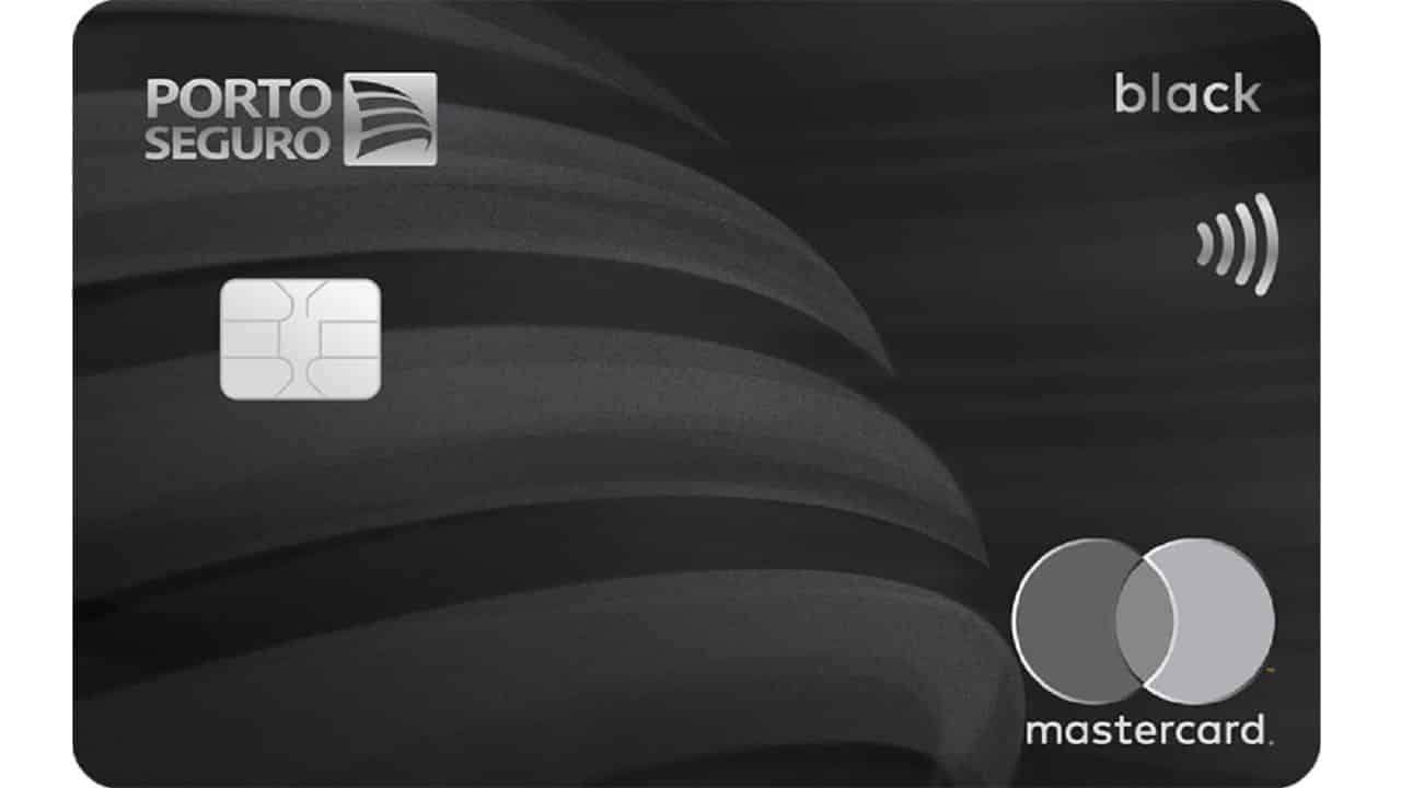 Porto Seguro Mastercard Black