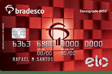 cartão de crédito bradesco consignado inss nacional