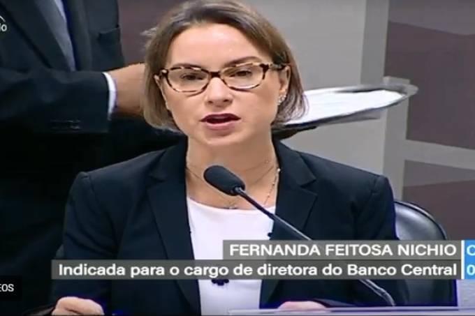 Fernanda Nechio