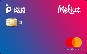 Cartão de crédito Méliuz Mastercard