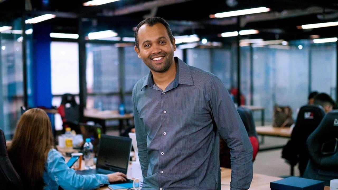 Victor Fernandes, co-CEO da Mutual
