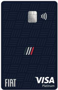 Fiat Itaucard Platinum