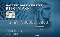 cartão de crédito empresarial american express business azul